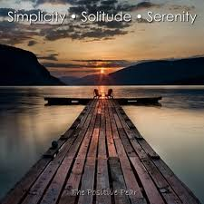 Quote About Peace And Serenity 104 Serenity Quotes 5 Quoteprism