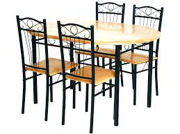 Choquant Table Et Chaise Cuisine Table De Cuisine 4 Chaises Pas Cher