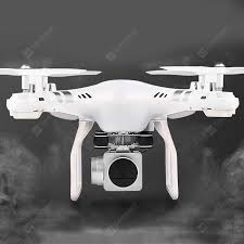 HD5H <b>5MP HD Camera</b> Gimbal Standard RC <b>Drone</b> - RTF Altitude ...