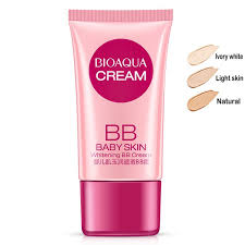 bioaqua cover bb cream concealer whitening moisturizing base face foundation makeup bb cream in bb cc creams from beauty health on aliexpress