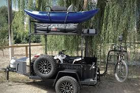 ugoat scout off road cing trailer 1