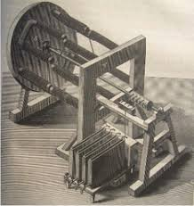 this was the first time a mechanical movement caused by an electric current motor r80 first