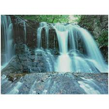 waterfall canvas wall art cv art falls