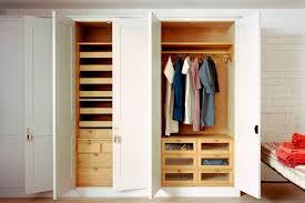 wardrobe ideas bedroom storage and clothes storage ideas house garden