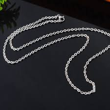 lasperal snless steel cross mens chain necklace women cross chains for jewelry making diy supplies for necklaces 1pc 51cm