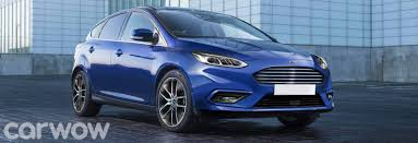 new smart car release date2018 Ford Focus price specs and release date  carwow