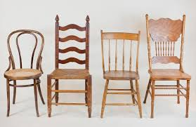 alluring old wooden chairs with special and unique vintage dining chairs vintage furniture ideas