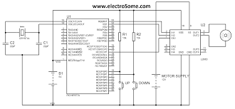 dc motor speed control using pwm pic microcontroller mikroc dc motor speed control using pwm pic microcontroller