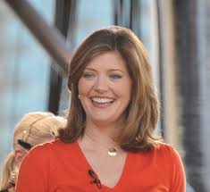Norah O'Donnell - Wikipedia
