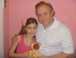 woodmere resident harry friedman invented the confidence s a makeup mirror that voices affirmations to
