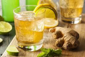 ingwer lemon tee abnehmen