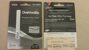 Enter your activation number and pin, which are provided with the card. Onevanilla Register Login Activate And How To Use Vanilla Visa Gift Card