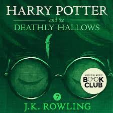 harry potter and the ly hallows audiobook by j k rowling 9781781102695 rakuten kobo