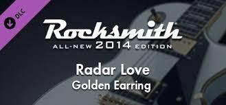 """<b>Golden Earring</b> - """"Radar <b>Love</b>"""""""