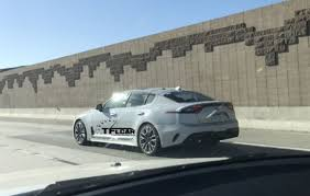 2018 kia usa.  usa the 2018 kia stinger made its debut at the 2017 north american  international auto show however release date is not supposed to come until this fall in kia usa