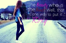Quotes Of Girl Beauty Best Of Girl Quotes The Beauty Who Is The Best