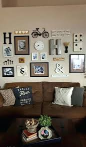 mesmerizing family frames wall decor family room wall decorating ideas best in addition to breathtaking wall decorating family room