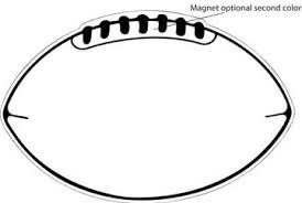 Free Football Template Download Free Clip Art Free Clip