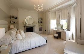 white furniture decor bedroom. Image Of: Master Bedroom White Walls Furniture Decor U