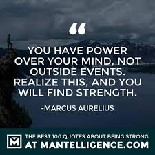 Quotes For Strength Delectable 48 Quotes About Strength And Being Strong