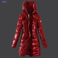 Moncler womens coats stand collar windproof red,harrods moncler,moncler  beanie hat,retail