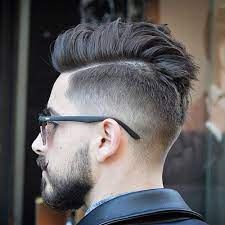 Choosing a style that leaves enough length on the top of your head to let the best haircuts for men are constantly changing, and with so many new cool men's hairstyles to get right now, deciding which cuts and. 31 New Hairstyles For Men 2021 Guide
