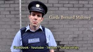Interview with Garda Bernard Maloney - YouTube