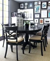 dining tables small round dining table set round dining table set for 8 black circle photo design