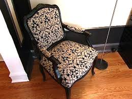 how to cover furniture. how to recover an upholstered chair cover furniture