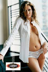 Hottest Girl Sportscasters Nude