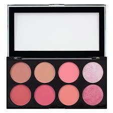 makeup revolution ultra blush palette sugar and e klicke hier um ein größeres bild