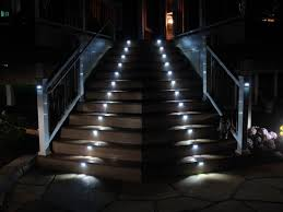 lighting steps. 27 attractive outdoor steps lighting designs