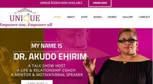 Akudo Ehirim Page | Facebook