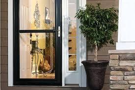 larson screen door installation content uploads storm doors