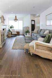 to decorate a long narrow living room