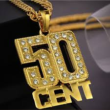 24k real gold chain for men hiphop jewelry custom name necklace personalized thick gold chain rapper bling bling hip hop jewelry in pendant necklaces from