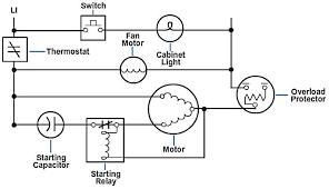 10adva68 jpg klixon thermal protector figure 62 typical hermetic system schematic wiring diagram
