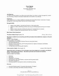 Real Estate Project Manager Management Resume Salary California In