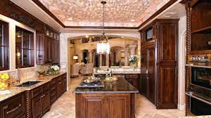 kitchen kitchen rustic some classic cabinets stools framed glass door wall cabinet the small breakfast