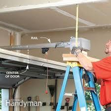 garage door opener replacementGarage Door Opener Replacement  Best Home Furniture Ideas