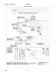 frigidaire electric range wiring diagram frigidaire parts for frigidaire fes365ece range appliancepartspros com on frigidaire electric range wiring diagram