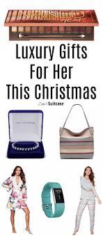 Luxury Gifts For Her  10 Debenhams Discount Code  Christmas Top Gifts For Her This Christmas