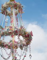 paper chandelier pajaki projecte tresxics com