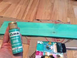 Paint Wash On Wood Color Washed Wood District Of Decor