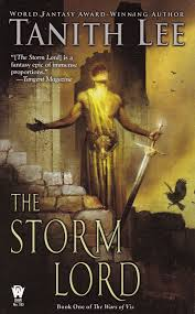 Tanith Lee Bibliography The Storm Lord