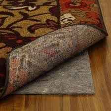 6 ft x 9 ft dual surface rug pad