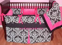 labels crib bedding