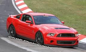 2012 Ford Mustang Shelby GT600 - 2012 Ford Mustang Shelby GT600 ...