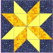 Missouri Quilt Block Patterns | For the hunter star block you will ... & Missouri Quilt Block Patterns | For the hunter star block you will need two  contrasting star colors ... | ✄ NA - 1 Quilt Blocks | Pinterest | Missouri  ... Adamdwight.com