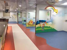 vinyl flooring s by indiana floooring fortis hospital flooring